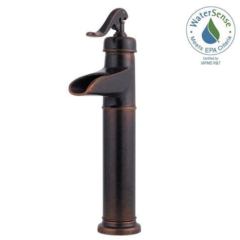 kitchen faucet price pfister pfister ashfield single single handle vessel bathroom