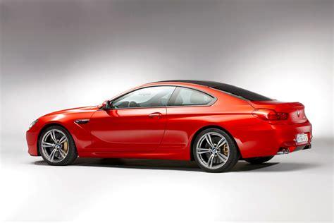 Bmw M6 Coupe F13 Specs 2012 2013 2014 Autoevolution