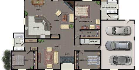 pics photos comment faire un plan de maison en 3d - Comment Faire Des Plans De Maison