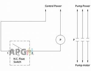 Electrical Auto Manual Selector Switch Wiring Diagram
