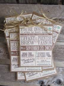 cheap rustic wedding invitations rustic wedding invitations this could be a great diy project keywords