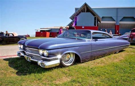 Kustom Chopped Cadillac