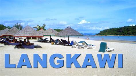Langkawi Island Malaysias Best Kept Secret Youtube