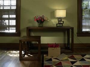 Welche Farbe Passt Zu Olivgrün : lebendige raumgestaltung mit farbe inspiration aus der natur ~ Orissabook.com Haus und Dekorationen