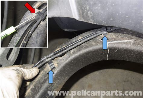 Pelican Bmw by Pelican Technical Article Bmw X3 Brake Pads Replacement