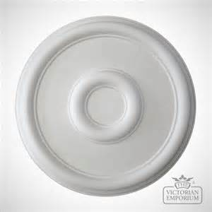 Small Plaster Ceiling Rose victorian ceiling rose style 33 460mm or 600mm