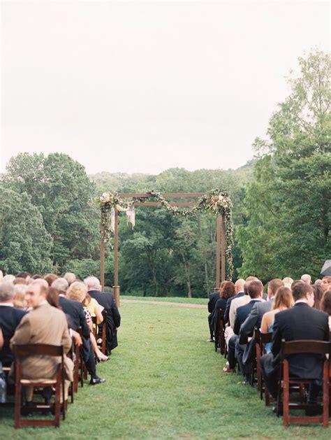 Classic Spring Wedding at Cheekwood Botanical Garden