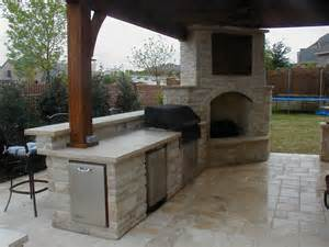 Spectacular Outdoor Fireplace Design Plans by Interior Corner Kitchen With Corner Range And Fireplace
