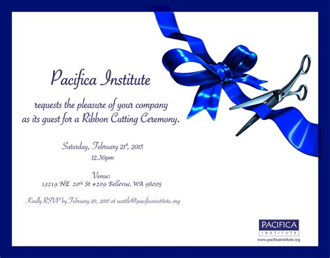 Chinese New Year Logos Formal Invitation Ribbon Cutting Ceremony Choice Image Invitation Sle And Invitation Design