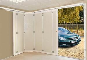 Installation porte de garage coulissante nimes arles for Porte de garage coulissante et portes interieures renovation