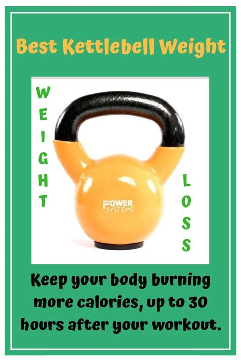 kettlebell body after