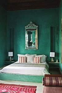 Schlafzimmer Wandfarbe Ideen in 140 Fotos! Archzine net