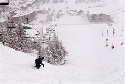 Val Snow France Sure Resorts Ski Powder