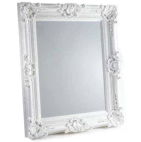 white baroque mirrors  sale home design ideas