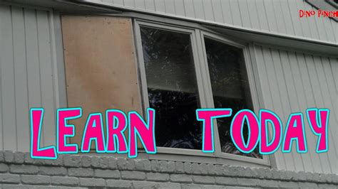 anderson perma shield window casement sash youtube