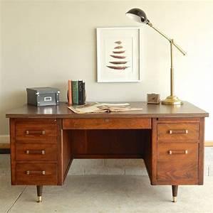 SOLD Hoosier Desk by NashvilleKindofLife on Etsy, $395 00
