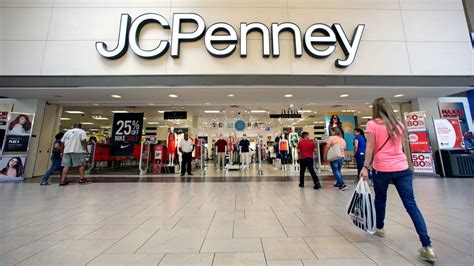 JCPenney will hire 700 holiday workers in Maryland ...
