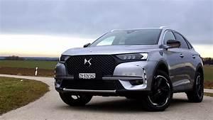 Ds 7 Crossback Performance Line Moteur : ds automobiles ds7 rapport de test celui qui sort du lot ~ Maxctalentgroup.com Avis de Voitures