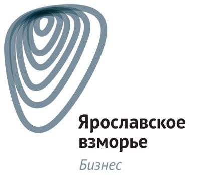 Yaroslavl Coast logo and visual identity