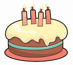 Free to Use & Public Domain Cake Clip Art