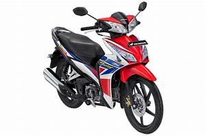 Dealer Honda Taruna Motor Pati  New Blade 110 S