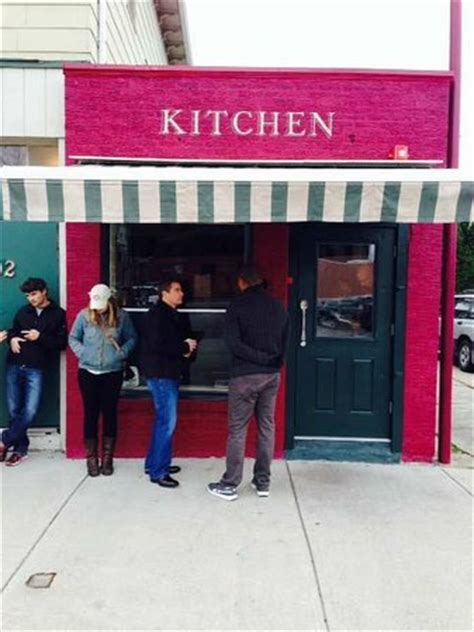 providence ri kitchen providence restaurant reviews photos Kitchen