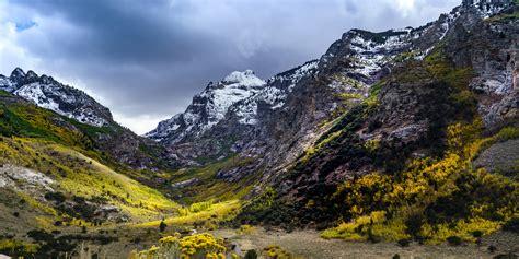 fall trip  nevadas ruby mountains