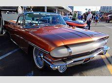 Cadillac El Camino SEMA 2015 ScottieDTV ScottieDTV