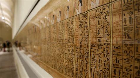 papyrus hochwertiges papier im reich der pharaonen