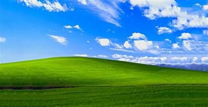Extended Desktop Wallpapers Windows Xp Bliss Wall