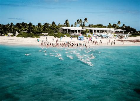 Location for olympic surfing in japan. Ocean Swim Fiji Returns for Another Ultimate Swimcation ...