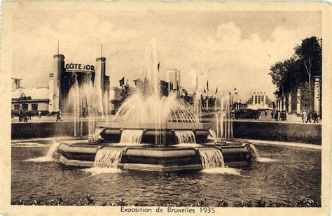 vintage  century worlds fair postcards