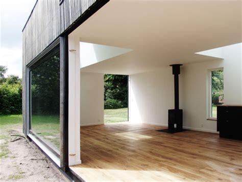 simple small house design  denmark offers plenty  space  light modern house designs
