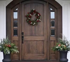 14 Best Front Door Design That Will Inspire You - Stylish