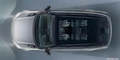 Rover Range Velar Sport Animation Comparison