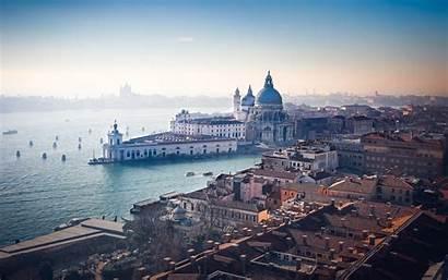 Italy Venice Daily