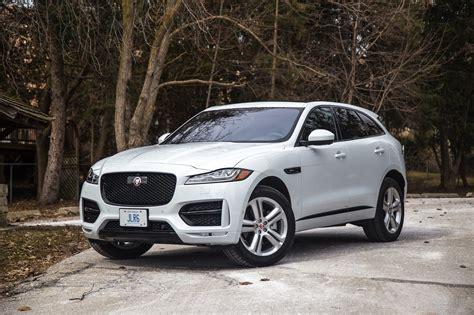 review  jaguar  pace  sport canadian auto review