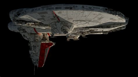 inexpugnable class command ship fractalspongenet