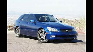Is300 Wagon For Sale