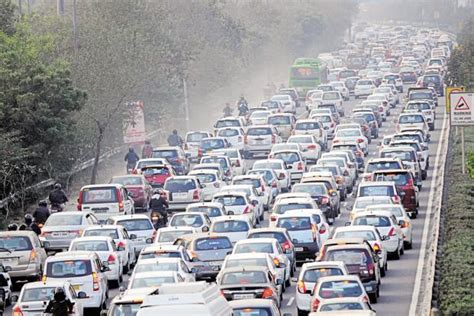 Mumbai Noisiest City In India, Study Finds