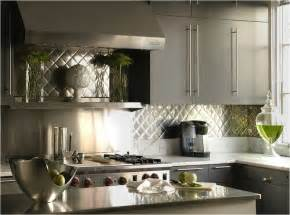 aluminum backsplash kitchen modern gray kitchen cabinets design ideas
