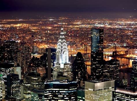 Top 10 Tourist Attractions In New York City  Must Visit