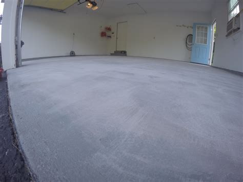 How Much Should An Epoxy Garage Floor Cost in Harrisburg