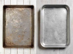 Waschmaschine Geruch Entfernen : backblech reinigen diese hausmittel wirken wirklich tipps haushalt reinigungstipps ~ Orissabook.com Haus und Dekorationen