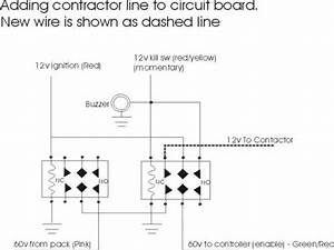 Definite Purpose Contactor Wiring Diagram  U2013 Industrial Electronic Components
