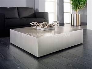 table basse alu With salon de jardin pour enfants 2 bar en angle moderne noir et blanc basil decoration