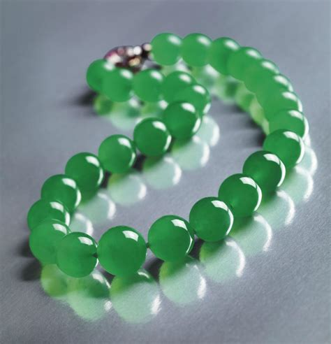 sothebys achieves world auction record  jadeite