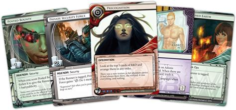netrunner deck building lawful indifferent android netrunner