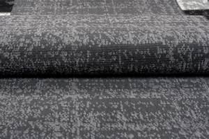 Läufer Flur Grau : tapiso dream l ufer flur teppich kurzflor modern teppichl ufer br cke in grau creme schwarz ~ Whattoseeinmadrid.com Haus und Dekorationen