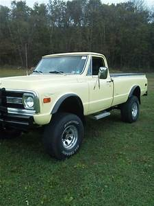 Purchase Used 1969 Chevy Truck K20 4x4 454 Big Block Long